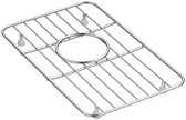 K-5874-ST Stainless Steel Rack for Small Kohler Whitehaven Sink