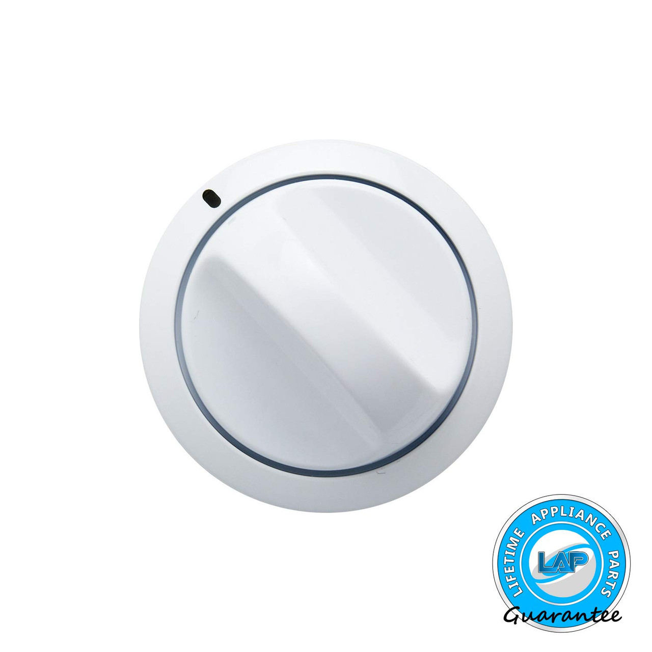 131873304 Timer Knob Compatible with Frigidaire Dryer - 1318733, 131167804