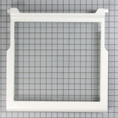 W10276341 Glass Shelf Compatible with Whirlpool Maytag Refrigerator