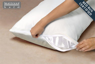 PillowSafe® - Zippered Pillow Encasement