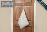 LaundrySafe® - Reusable Zippered Laundry Bag