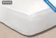 RV Classic - Fitted Sheet Style RV Mattress Protector