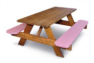 PicnicCovers™ Bench Protectors - Reversible