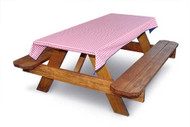 PicnicCovers™ Table Cover - Reversible