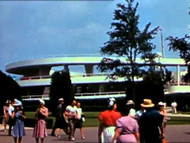 [Home Movies: The World's Fair: August 1940] on DVD