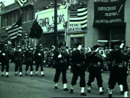 [Arlington Va Parade] 1940s. on DVD