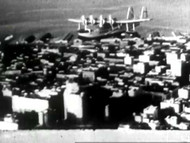 [China Clipper] 1935 on DVD