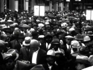 [Griffith Park Relief Workers Demonstration] (1933) on DVD