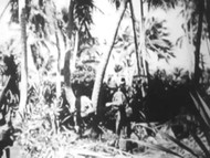 Raids On Makin, Mili and Wotje Islands and Kwajalein Harbor (1944) on DVD