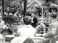 Seeing Paris: Part One: On the Boulevards (1920s) on DVD