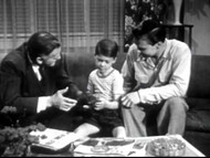 Date With Your Family, A (1950) on DVD