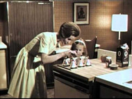 Day in the Life of a Kitchen, A (ca. 1960s) on DVD