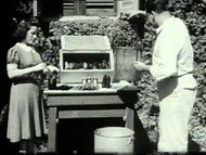 Democracy at Work in Rural Puerto Rico (c 1940s) on DVD