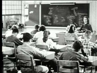 Choosing a Classroom Film (1963) on DVD