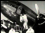Air Transportation (1946) on DVD