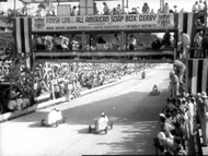 All American Soap Box Derby (1934) on DVD