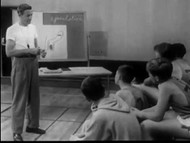 As Boys Grow (1957) on DVD