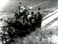 [Mount Tamalpais Gravity Railroad] 1917 on DVD