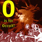 O is for Occult DVD