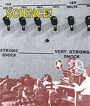 SCIENCE! DVD