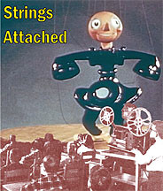 Strings Attached! DVD