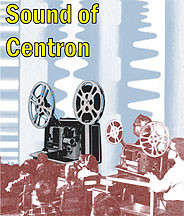 Sound of Centron DVD