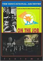 On The Job DVD