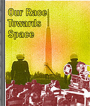 Our Race Towards Space DVD