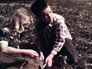 Flying A Kite (1952) on DVD