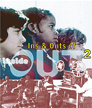 Ins & Outs of Inside/Out, Vol 2 DVD