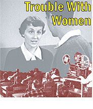 Trouble With Women DVD