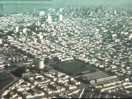 [San Francisco Aerials (color) 1960s-70s] on DVD