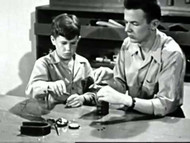 Electromagnets (1961) on DVD