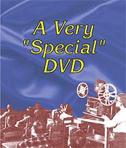 A Very Special DVD