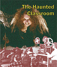 Haunted Classroom DVD