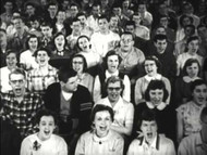 School Spirit And Sportsmanship (1953) on DVD