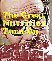 Great Nutrition Turn-On DVD