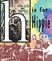 H is for Hippie DVD