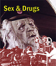 Educational Archive Vol 1: Sex & Drugs DVD