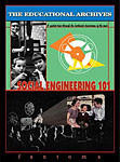 Educational Archive Vol 2: Social Engineering 101 DVD