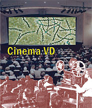 Cinema VD DVD