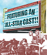 Featuring An All-Star Cast DVD