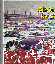 R is for Rouge DVD