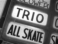 This Is Roller Skating (1950s) on DVD