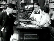 Troubles of a Merchant and How to Stop Them, The (1925) on DVD