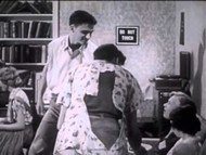 Social Courtesy (1951) on DVD