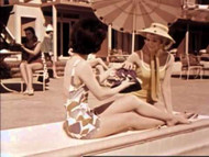 Styled in California (early 1960s) on DVD