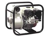 "SEH80X 3"" Heavy Duty Transfer Pump with Honda GX160 Engine & Koshin (Japan) Pump End"