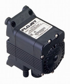 Flojet G575205A Air Operated Diaphragm Pump Flow to 18.9 L/Minute - Santoprene and straight inlet and outlet