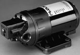 D3935-H5011 Flojet Automatic 240v AC Duplex 2 Pump (Santoprene/EPDM) 8.0 L/Min Max
